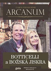 Botticelli & Božská jiskra