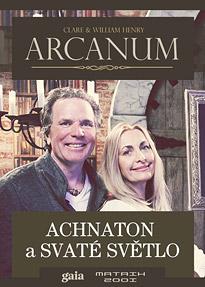 Achnaton & Svaté světlo