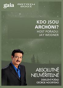 Kdo jsou Archóni?