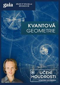 Kvantová geometrie