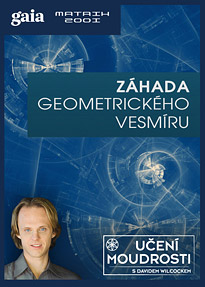 Záhada geometrického vesmíru