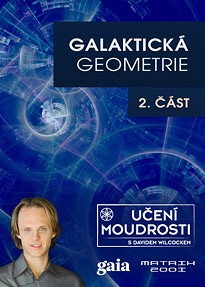 Galaktická geometrie, 2. část