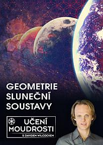 Geometrie sluneční soustavy