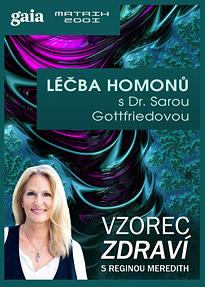Léčba homonů s Dr. Sara Gottfriedovou