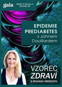 Epidemie prediabetes s Johnem Douillardem